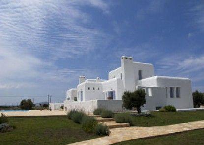 White Dunes Luxury Suites