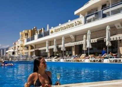 White Gold Hotel & Spa - All Inclusive