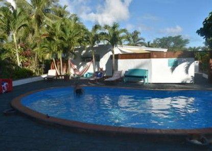 Whitehouse Apartments Rarotonga