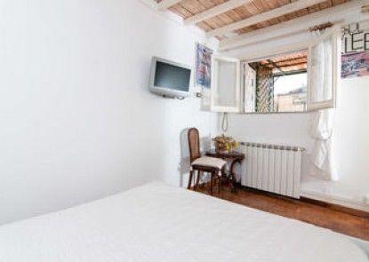White Housing Rome