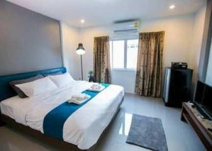 White Monkey Guesthouse