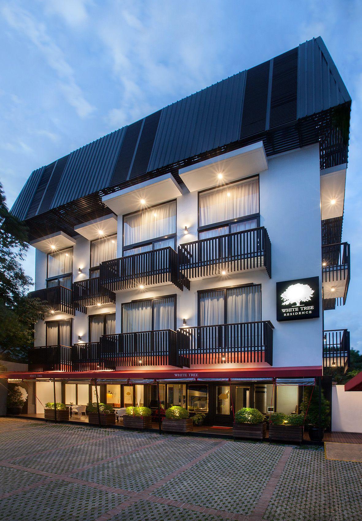 White Tree Residence, Jakarta Selatan