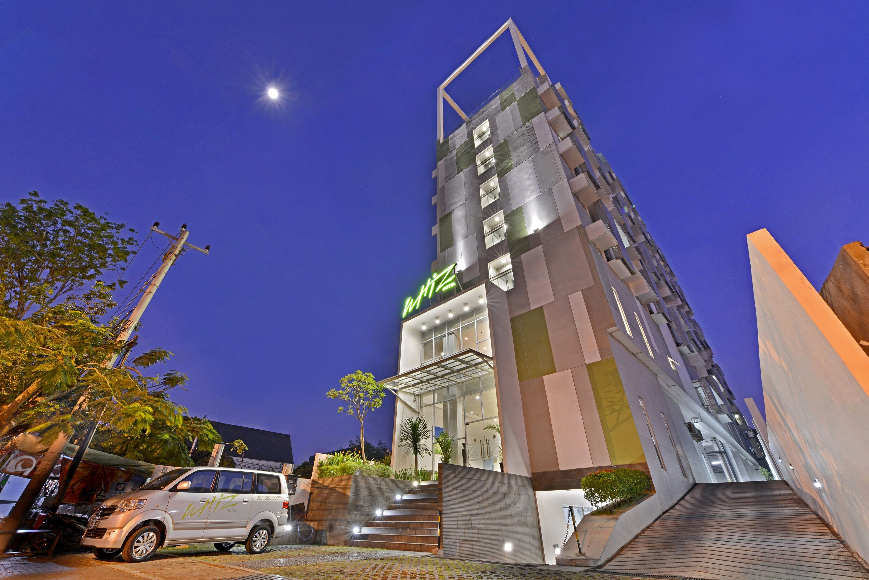 Whiz Hotel Pemuda Semarang,Semarang Utara