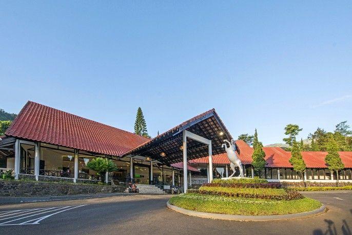 Whiz Capsule Hotel Grand Bromo, Probolinggo