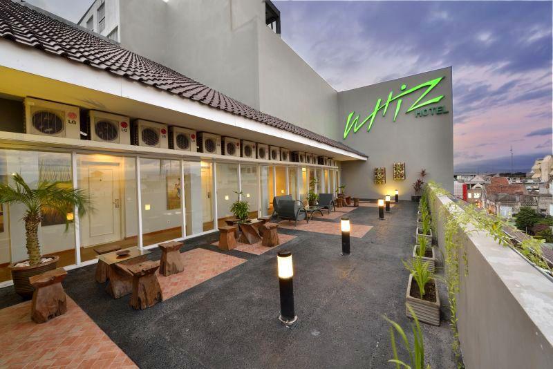 Whiz Hotel Malioboro Yogyakarta, Yogyakarta