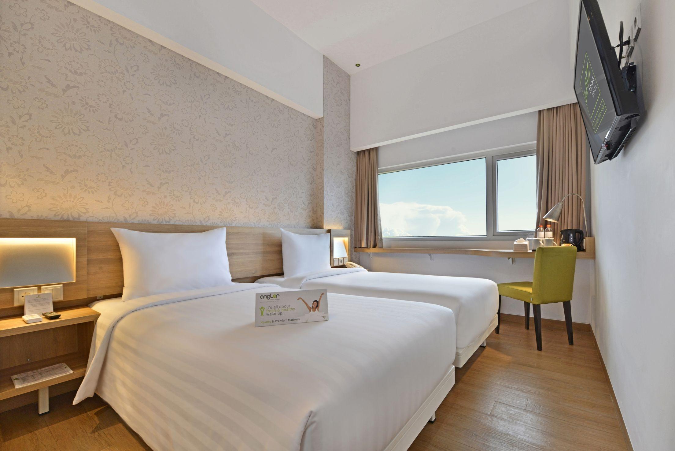 Whiz Prime Hotel Basuki Rahmat Malang, Malang