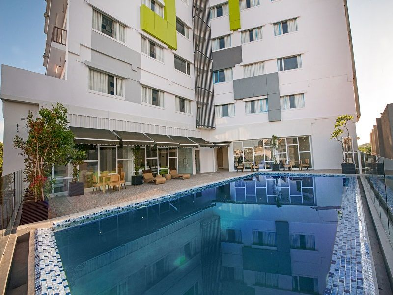 Whiz Prime Hotel Hasanuddin Makassar, Makassar