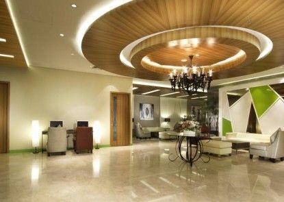 Whiz Prime Hotel Kelapa Gading Teras