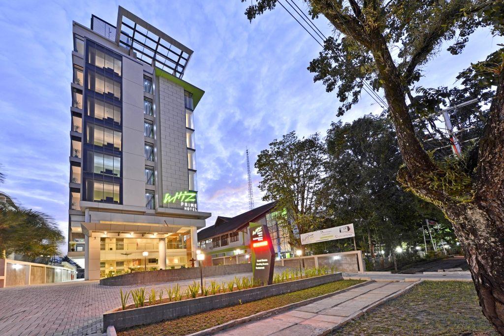 Whiz Prime Hotel Khatib Sulaiman Padang, Padang