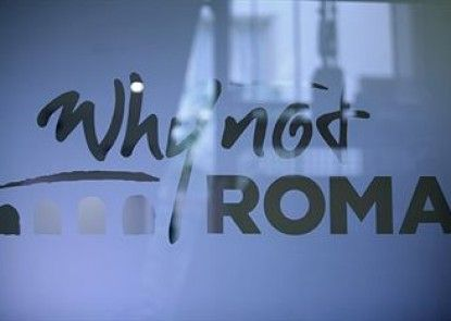 Why Not Roma