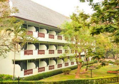 Wiang Indra Riverside Resort