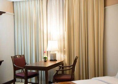 Wiang Inn Hotel Chiang Rai