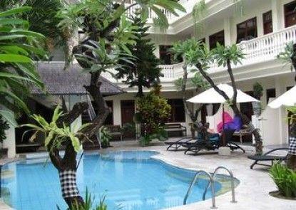Wida Hotel Legian