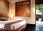 Pesan Kamar Kamar Double Deluks, Di Pinggir Kolam Renang di Wida Hotel Legian