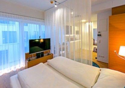 Wienwert Apartments Getreidemarkt