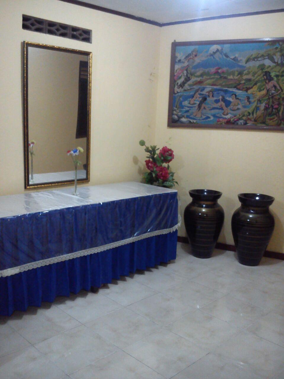Wijaya Guest House, Yogyakarta