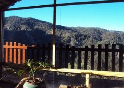 Wilderness Lodge at Cerocahui