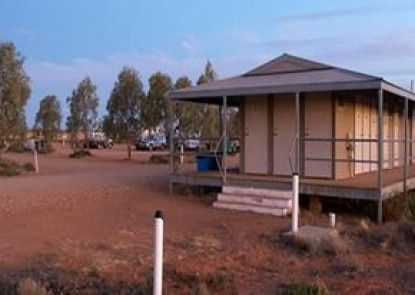 William Creek Camp Ground & Units