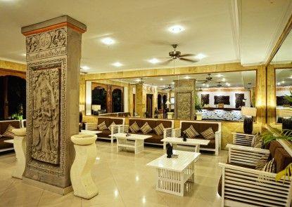 Wina Holiday Villa Kuta Lobby