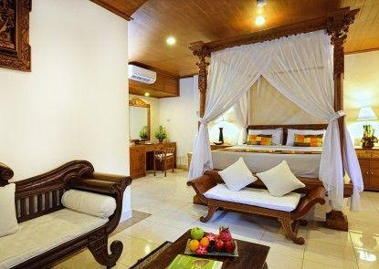 Wina Holiday Villa Kuta Ruangan Suite