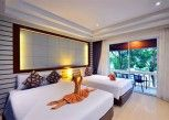 Pesan Kamar Kamar Deluks di Windmill Resort Hotel