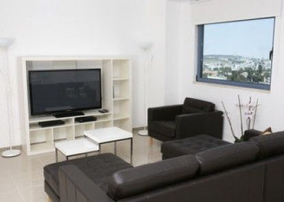 Windows of Jerusalem Vacation Rental Apartments by EXP
