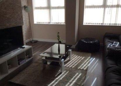 Windsor Crescent Apartments