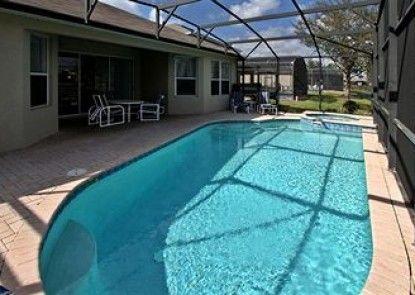 Windsor Hills by Orlando Supreme Vacation