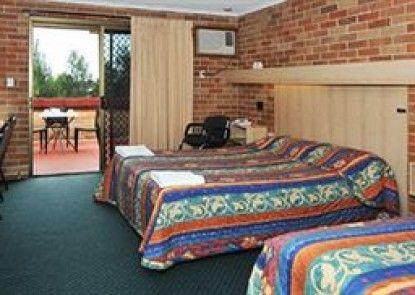 Windsor Terrace Motel