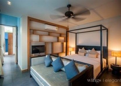 Wings Phuket Villa by Two Villas Holiday