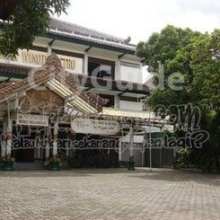 Batik Winotosastro