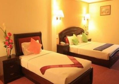 Winstar Hotel