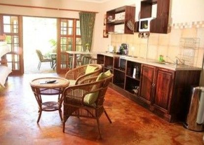 Winterton Country Lodge at Rose Cottage