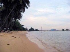 Pantai Panau