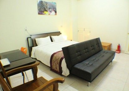 WISH-DREAM BED & BREAKFAST