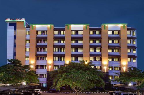 MMUGM Hotel, Sleman