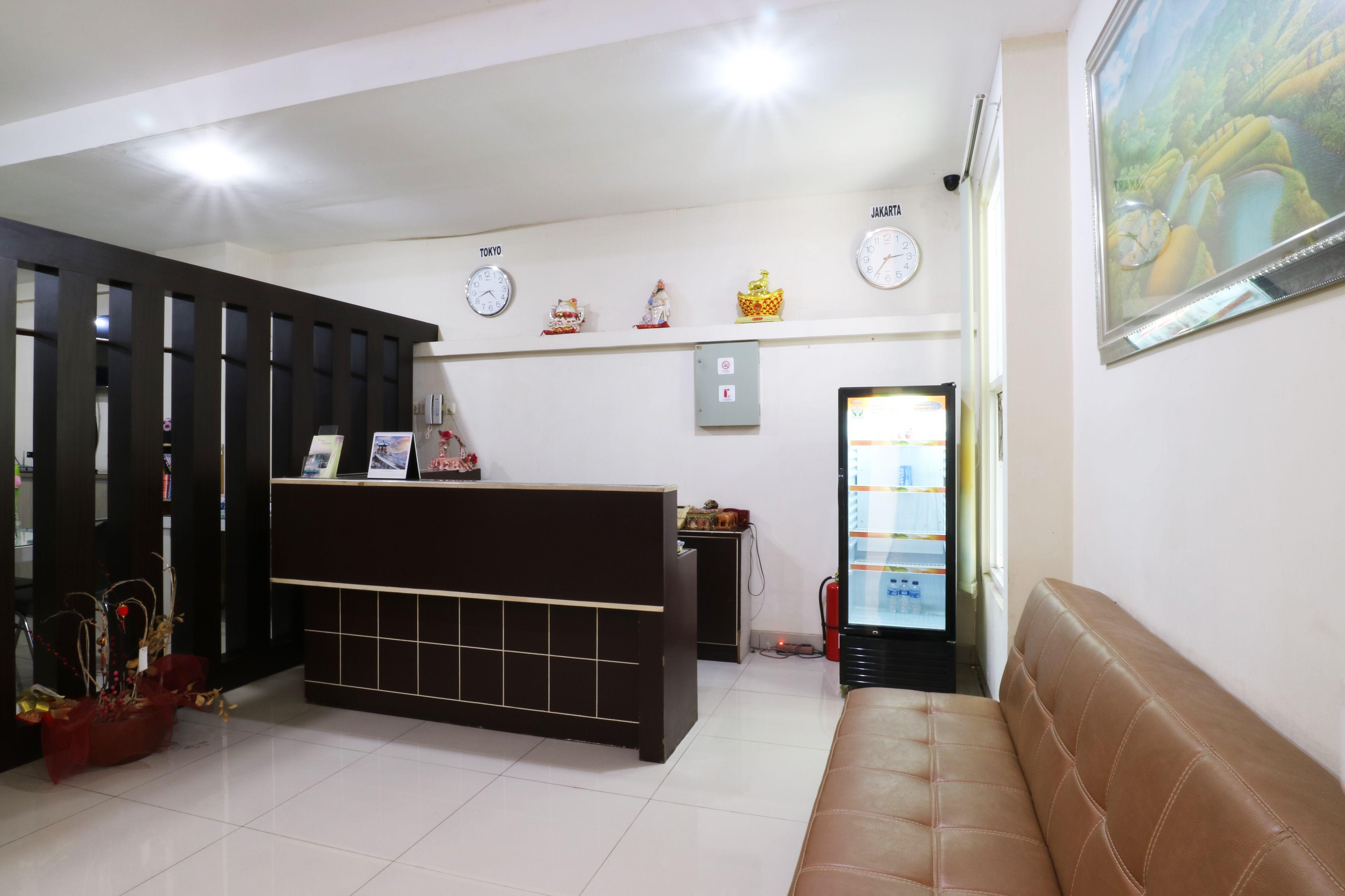 Blossom Residence, Jakarta Selatan