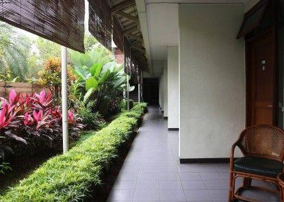 Wisma Bogor Permai Taman