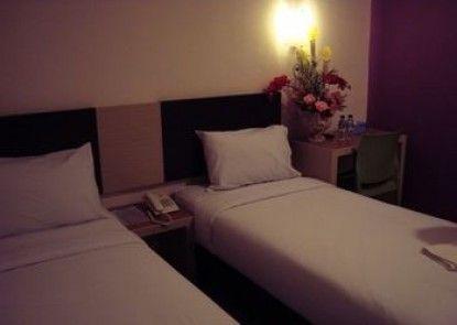 Wisma City Inn Teras