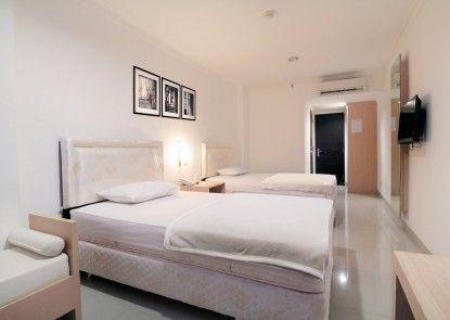 Hotel Inkopdit Kamar Tamu