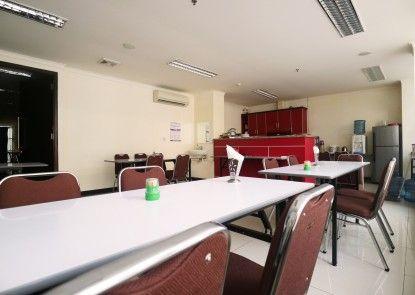 Hotel Inkopdit Rumah Makan
