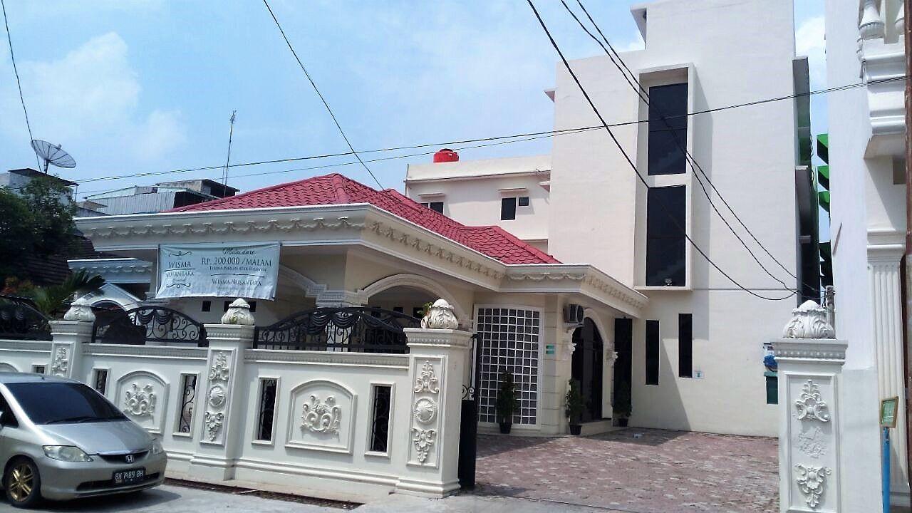 Wisma Nusantara Medan, Medan