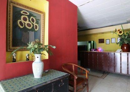 Wisma Riau Lancang Kuning Lobby
