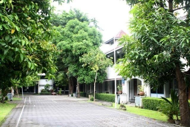 Wisma Sargede, Yogyakarta