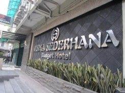 Wisma Sederhana Budget Hotel Medan