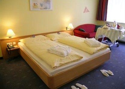 Wohlfühlhotel Novapark Graz