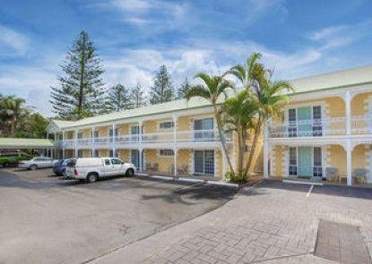 Wollongbar Motel