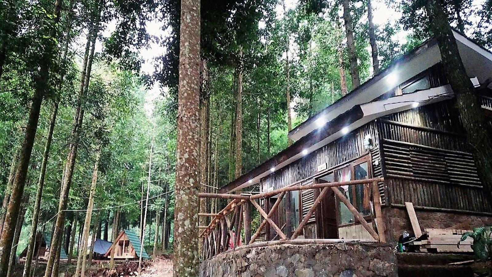 Wonderful Citamiang, Bogor