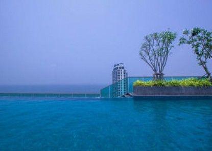 Wongamat Tower by Pattaya Sunny Rentals
