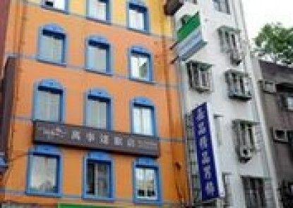 Wonstar Hotel Songshan
